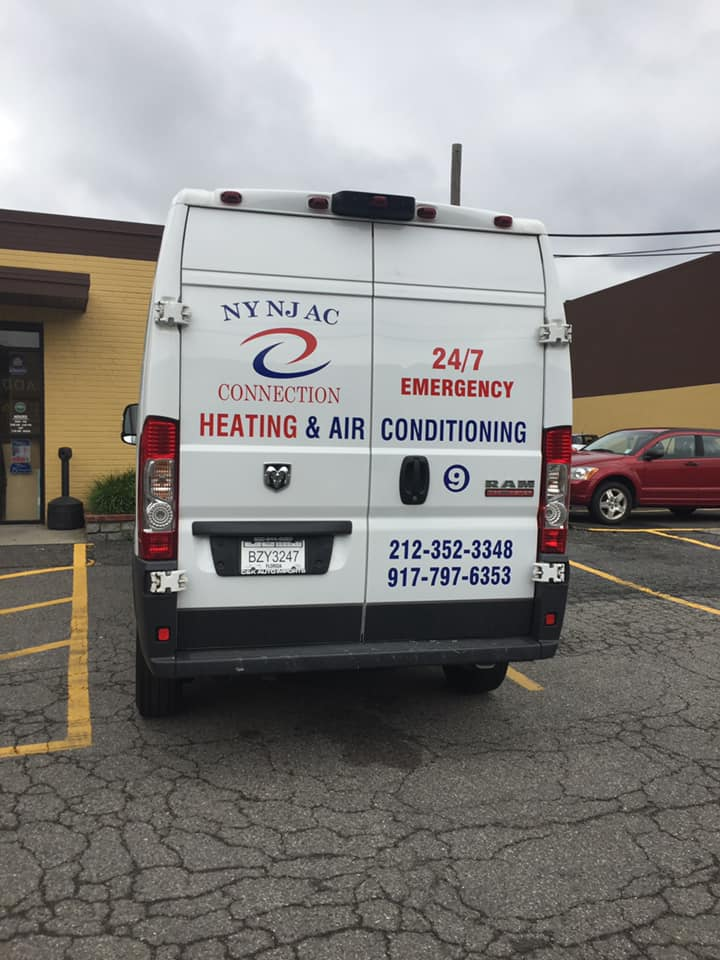 NY NJ A/C Connection – Harlem, NY