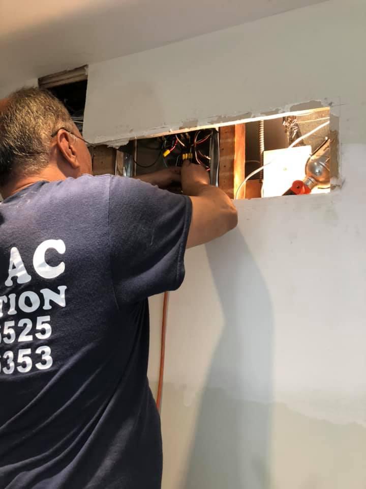 NY NJ A/C Connection – Midtown Manhattan, NY