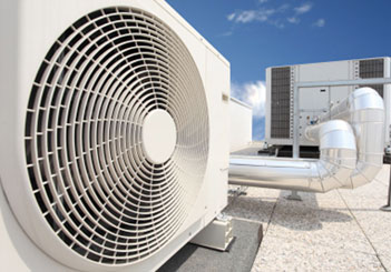Central Air Conditioning Repair in Manhattan, NY